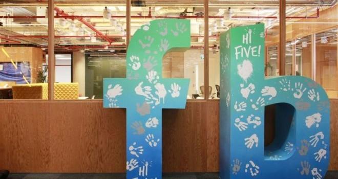 Facebook mở trung tâm London, tuyển 800 người