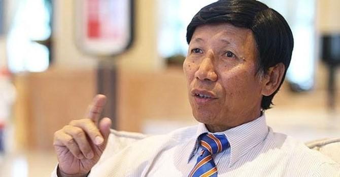 """TS. Phan Hữu Thắng: """"Formosa là thất bại lớn nhất trong thu hút và quản lý FDI"""""""