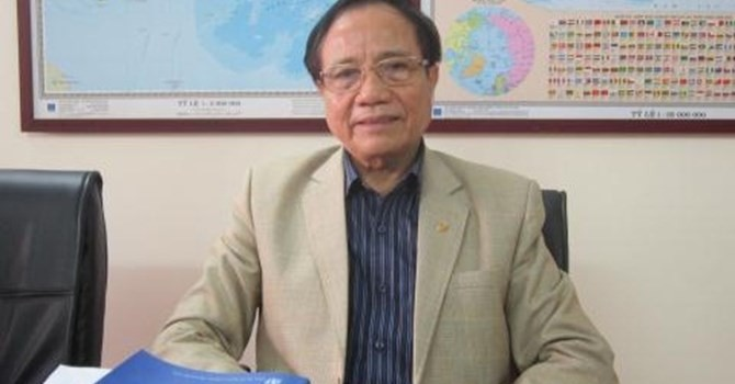 """Phó chủ tịch VAFIE: Phát biểu của lãnh đạo tỉnh Hà Tĩnh là """"vô trách nhiệm""""!"""