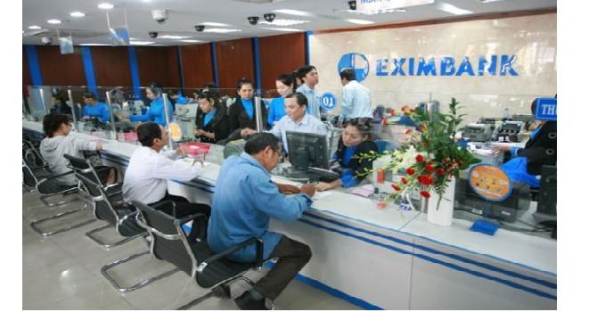 """Eximbank đang """"mạo hiểm"""" hơn với nợ xấu?"""