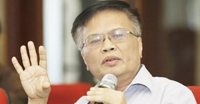 """TS. Nguyễn Đức Kiên: Một luật quản nhiều luật, vướng ở """"quyền anh, quyền tôi"""""""