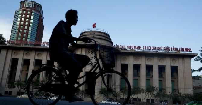 """""""Ngân hàng Nhà nước mua được khối lượng lớn ngoại tệ"""""""