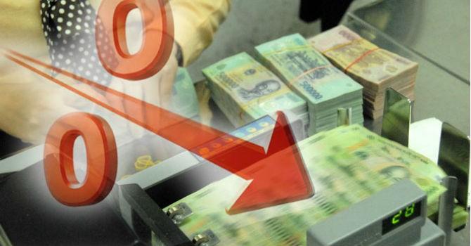 Giảm lãi suất: Cuộc đua không dành cho những ngân hàng nhỏ?