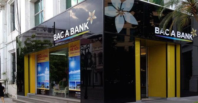 BacABank: Quý III lợi nhuận gấp 5,4 lần cùng kỳ nhờ giảm chi phí dự phòng rủi ro