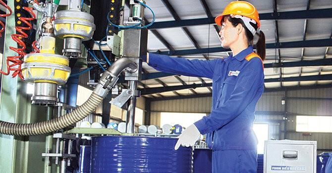 Hóa dầu Petrolimex lãi ròng 59 tỷ đồng trong quý I