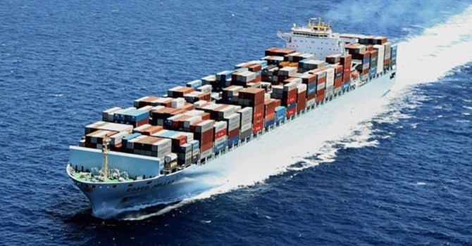 Logistics Vinalink trả tiếp cổ tức đợt 3 năm 2014