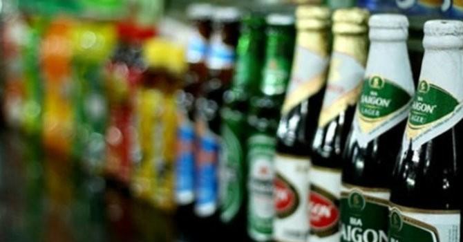 """Nhà đầu tư ngoại """"xâu xé"""" thị trường bia Việt"""