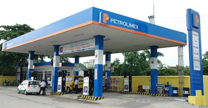 Petrolimex báo lãi quý I/2015 bất ngờ tăng vọt