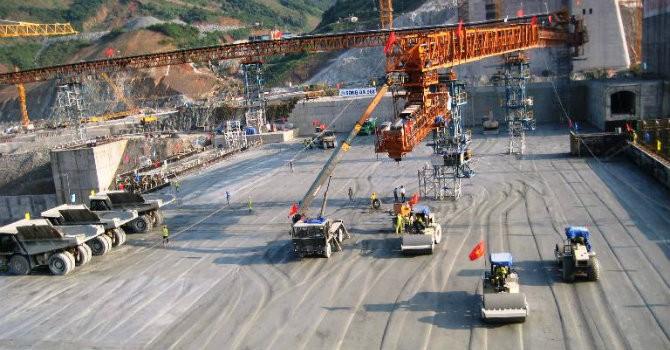 Tổng công ty Sông Đà thoái hết 49% vốn tại S12
