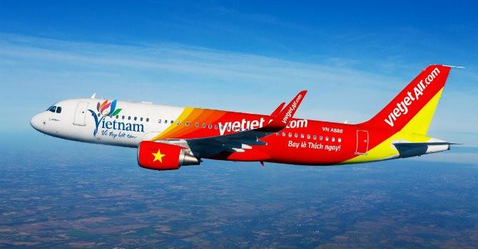 """VietJet Air và những """"scandal"""" tai tiếng nhất"""