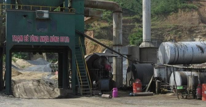 Khoáng sản Vinas A Lưới vừa rút 5% vốn khỏi VMI