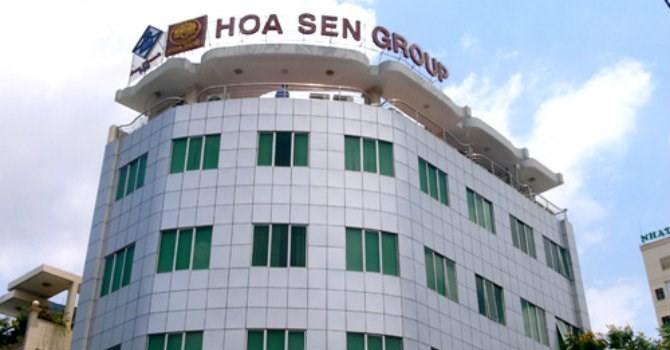 """Công ty của """"đại gia"""" Lê Phước Vũ liên tục mua cổ phiếu HSG"""
