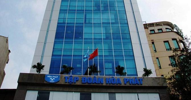 Hai quỹ đăng ký giao dịch 6 triệu cổ phiếu HPG