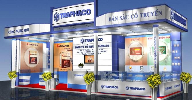 Thay đổi chiến lược kinh doanh, Traphaco có đi đúng hướng?