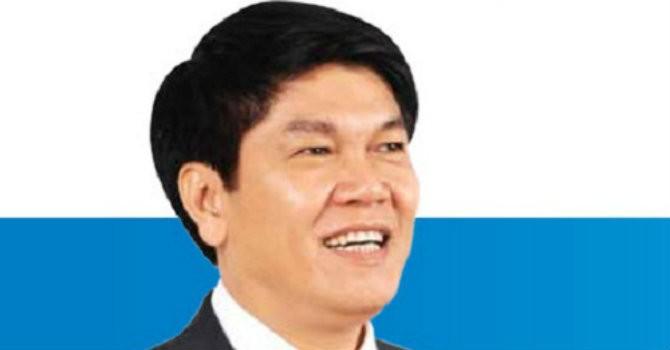 """Đại gia Trần Đình Long chi tiền """"khủng"""" gom cổ phiếu HPG"""