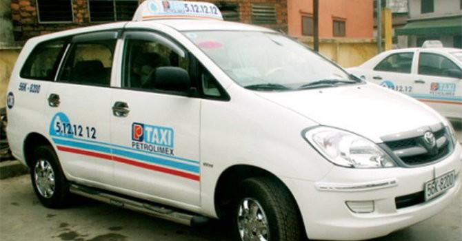"""Vì sao Taxi Gas Sài Gòn Petrolimex lọt """"mắt xanh"""" người Nhật?"""