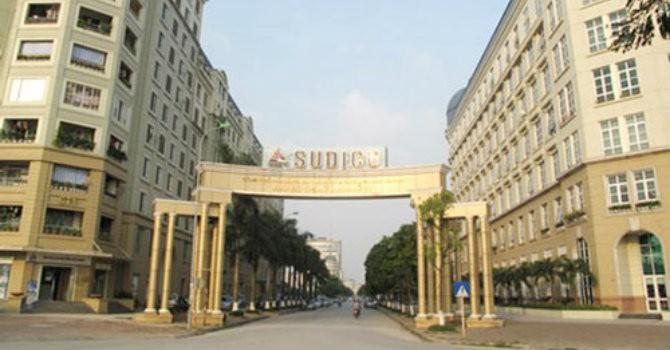 Sudico đăng ký thoái gần 4% vốn tại Đầu tư Phát triển Gas đô thị