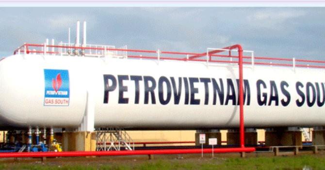 PV Gas South lãi hơn 90 tỷ đồng trong 6 tháng