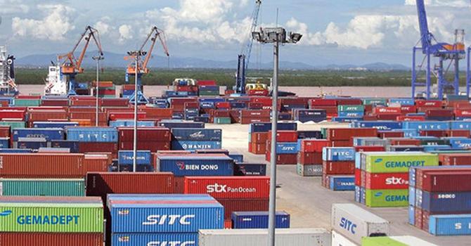 """GMD """"rót"""" 78 tỷ đồng thành lập công ty logistics tại Hải Phòng"""