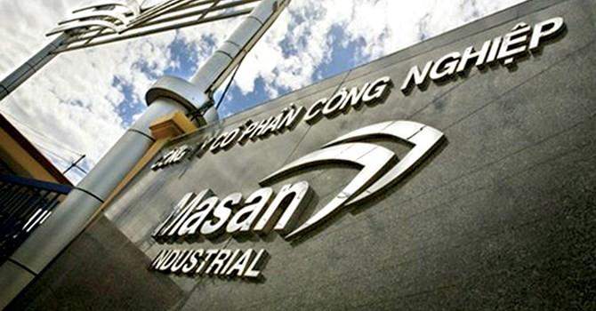 Quỹ ngoại vừa bán hơn nửa triệu cổ phiếu MSN