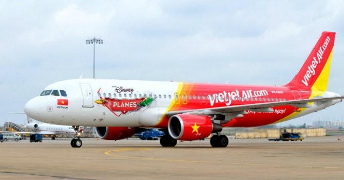 Vietjet Air chi 56 triệu USD mua động cơ máy bay của Mỹ