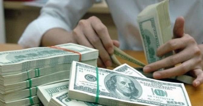 Tài chính 24h: Tỷ giá USD/VND được dự báo sẽ còn tăng