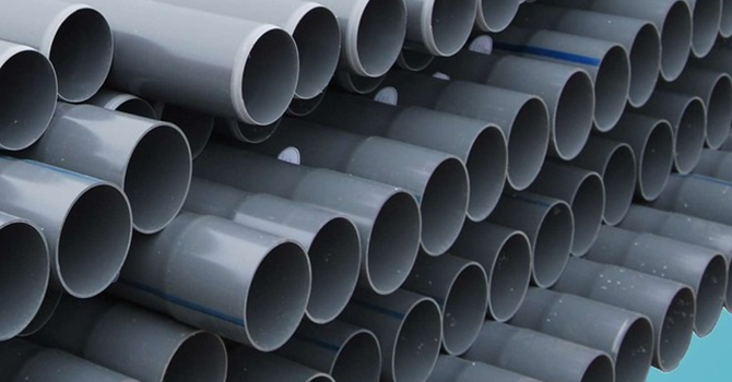 Nhựa Tiền Phong báo lãi hơn 100 tỷ nhờ được miễn thuế