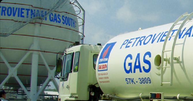 PV Gas South lãi gần 48 tỷ đồng trong quý II/2015