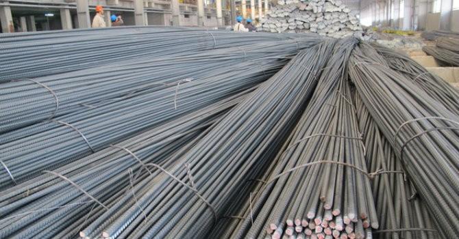 Thép Hòa Phát tiêu thụ gần 800.000 tấn sau 7 tháng