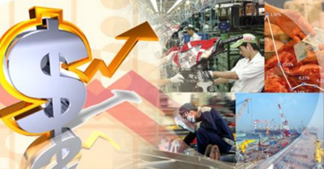 Phá giá VND ảnh hưởng thế nào tới lạm phát, lãi suất, vốn ngoại?