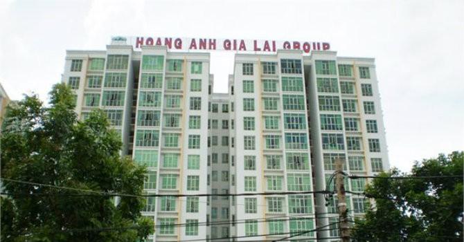 Hoàng Anh Gia Lai đã phát hành 850 tỷ đồng trái phiếu