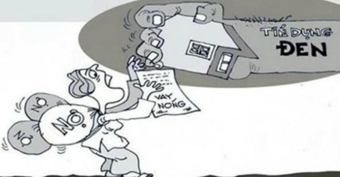 """Tài chính 24h: """"Ngại"""" đến ngân hàng, người nghèo dễ sập bẫy tín dụng đen?"""