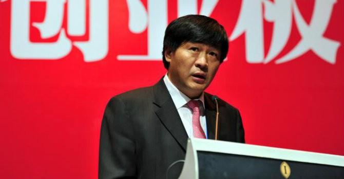 Vì sao Chủ tịch công ty chứng khoán lớn nhất Trung Quốc bị bắt?