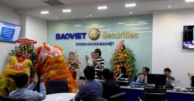 Chứng khoán Bảo Việt có thành viên Hội đồng quản trị mới
