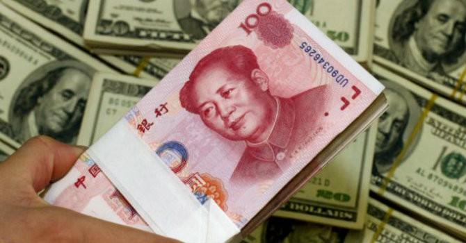 Trung Quốc tăng giá đồng Nhân dân tệ sau phiên chứng khoán tăng vọt