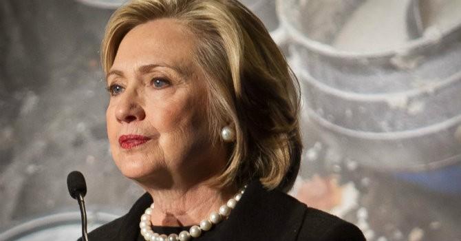 """Thế giới 24h: Trung Quốc đang gặp rắc rối lớn, bà Clinton """"hụt hơi"""""""