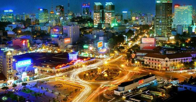 Bloomberg: Việt Nam là điểm đến lý tưởng cho nhà đầu tư ngoại