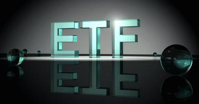 2 quỹ ETF đã mua vào 9 triệu cổ phiếu BID?