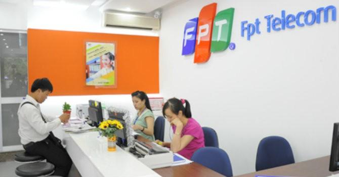 FPT đạt lợi nhuận trước thuế 1.766 tỷ đồng trong 8 tháng