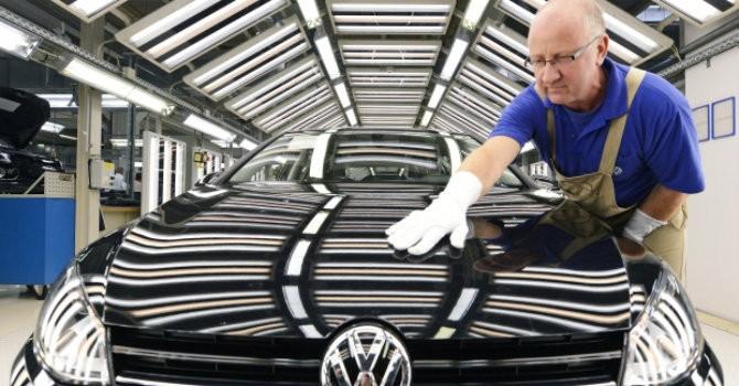Volkswagen có cơ hội kháng án?