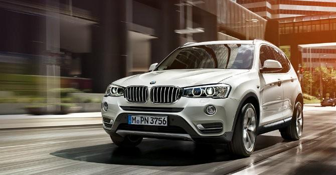 """Thêm BMW gặp """"tai bay vạ gió"""" với """"scandal"""" gian lận"""