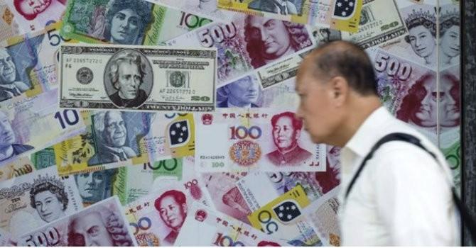 Sau 4 phiên hạ giá, Trung Quốc tăng giá đồng nhân dân tệ trở lại