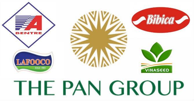 [Infographic] Từ bỏ quét dọn, PAN đang kinh doanh những gì?