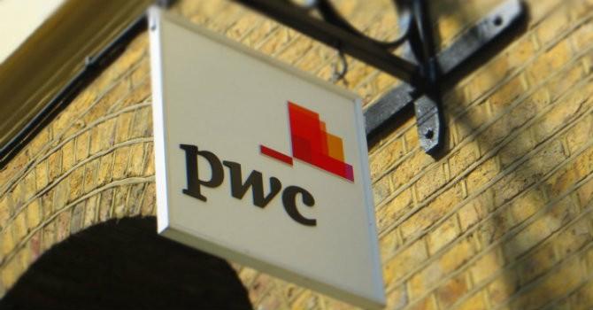 PwC đạt doanh thu 35,4 tỷ USD, tăng trưởng 10%