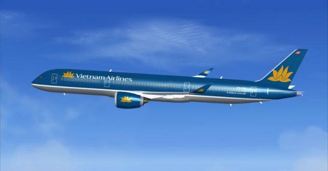 9 tháng, Vietnam Airlines báo lãi 1.300 tỷ đồng