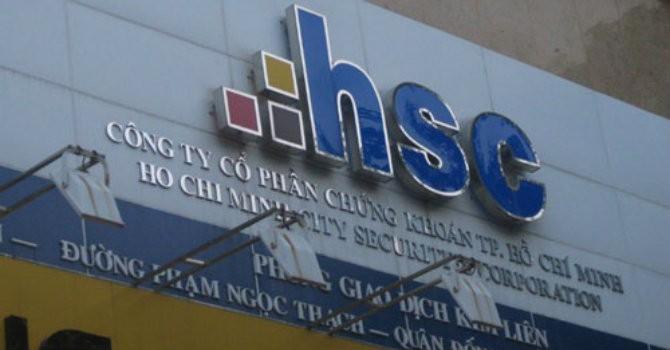 HSC: 9 tháng lãi 144 tỷ đồng, hoàn thành 44,4% kế hoạch năm