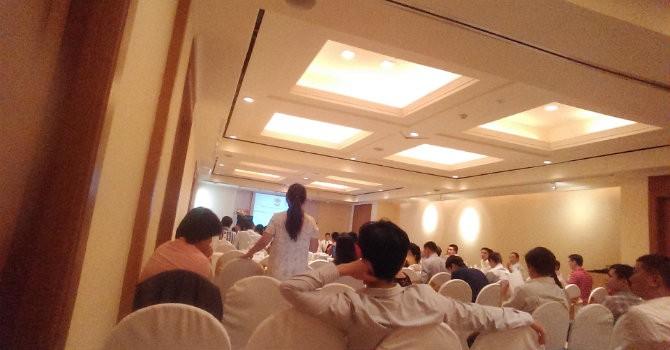 """JVC: Đại hội lại """"đổ bể"""", cổ đông đòi bầu lại toàn bộ Ban lãnh đạo"""