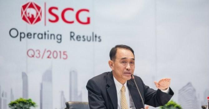 Tập đoàn SCG-Việt Nam: 9 tháng đạt doanh thu 10.190 tỷ đồng