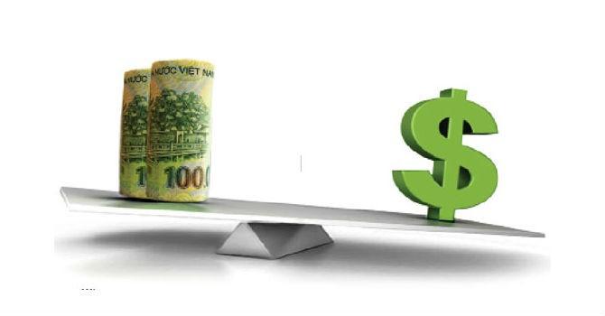 Tài chính 24h: Tỷ giá tăng vọt, Việt Nam vừa thừa, vừa thiếu ngân hàng