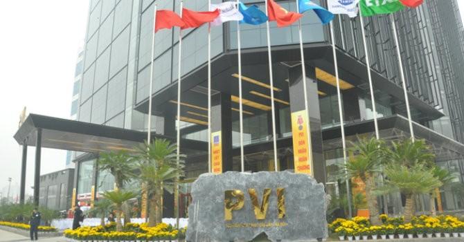 PVI báo lãi 265,5 tỷ đồng, hoàn thành 89% kế hoạch năm